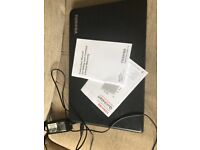 Toshiba Satalite Laptop great condition
