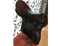 Townsfield saddle