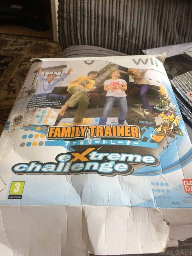 Wii extreme