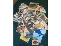 Postcards - vintage collection of approx 200
