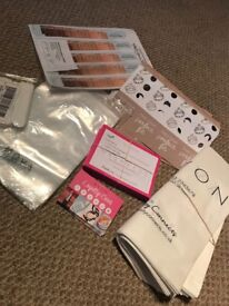 Avon Rep stationary and products