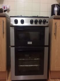 We are moving from Glasgow and we have some home appliances for sale ver good condition
