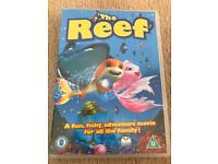 THE REEF DVD GREAT FOR CHILDREN