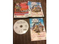 Valiant DVD film