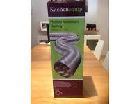 23 kitchenequip flexible aluminium ducting
