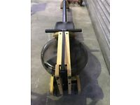 WATER ROWER A1 home rowing machine