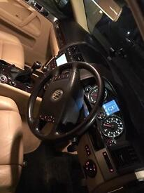 SMOOTH DRIVING TOUAREG AUTOMATIC - FULL LEATHER INTERIOR AND SERVICE HISTORY