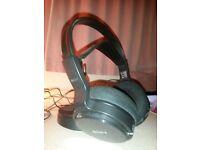 Sony MDR-RF811R Wireless Headphones