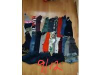 9/12 months girls clothes