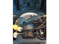 Bosch 110v circular saw