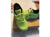 Men's Karrimor running trainers - Size 8