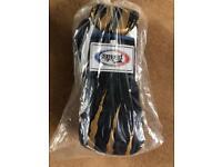 Fairtex boxing gloves ( new ) size 10-OZ