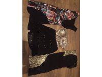 Gorgeous party dresses