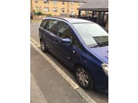 Automatic Vauxhall Zafira 1.9 CDTi *In top condition - Smooth drive