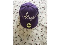 Limited edition New Era king cap