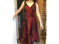 GORGEOUS DEBUT PROM/PARTY DRESS SIZE 6