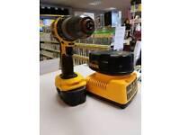 Dewalt DC727 cordless drill