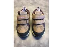 Toddler timberland earth keepers . U.K. 5