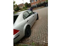 Spare or repair ford mondeo