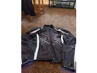XL Frank thomas motorbike jacket