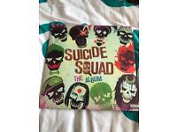 Suicide Squad Vinyl