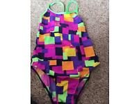 Zoggs girls swimsuit