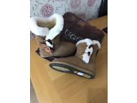 Genuine Ugg boots (New) size 7