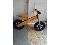 Skiidii Balance Bike