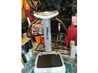 Gadjet:fit vibration plate