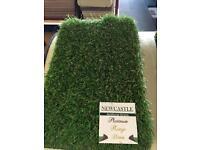ARTIFICIAL GRASS 4M x 1.39M