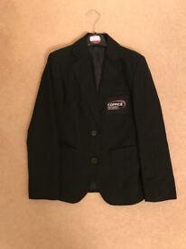 M&S School Blazers Girls (black) - 10-14 years - 5 Blazers - £4 each