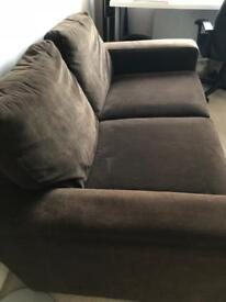 Sofa two seater, from next very good condition