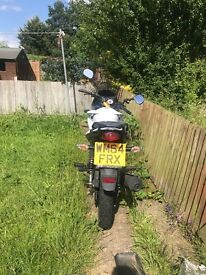 Honda CBF 125 M-D Only 8045 mileage - quick sale - offers accepted