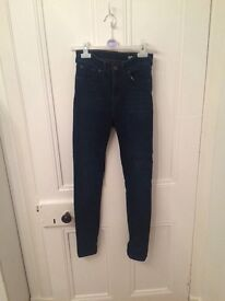 Jack Wills Jeans size 8
