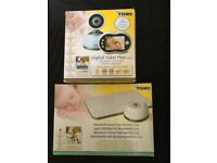 Tomy digital baby monitors and movement pad