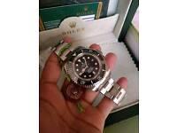 Rolex deep-sea for men