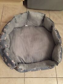 2 x Large dog beds, used once £15 each