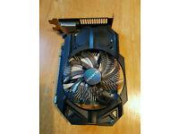 Geforce GTX 750 1GB OC Boost Edition - PCI-Express Graphics Card
