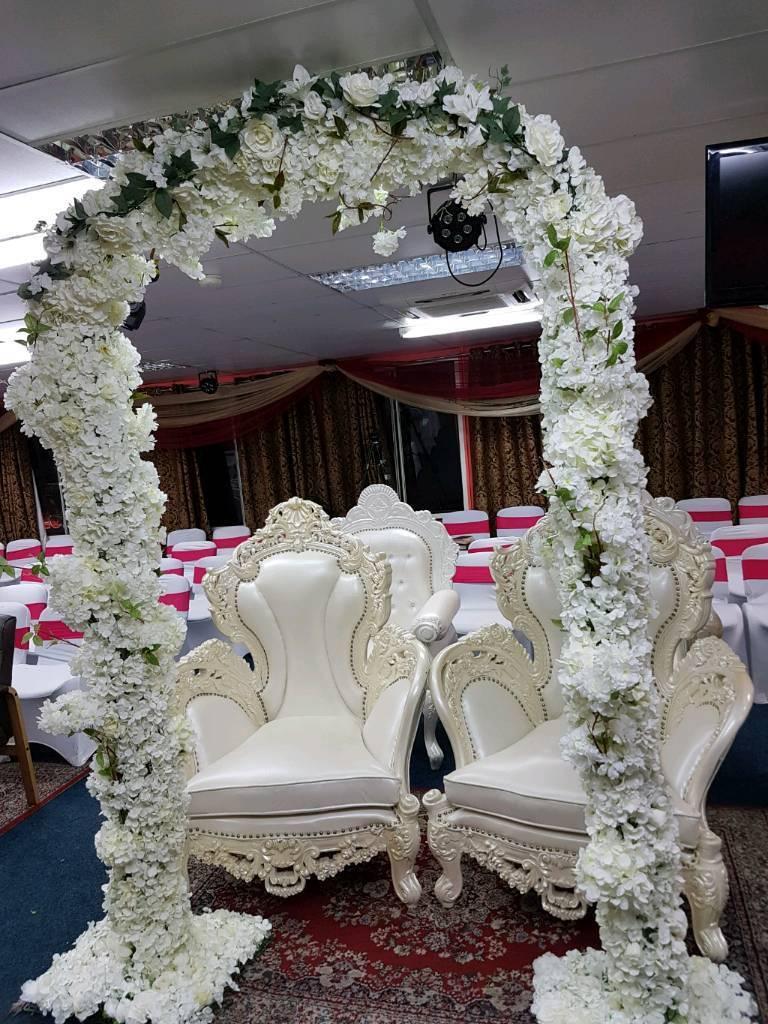 Floral wedding arch hire wedding flower arch in camberwell floral wedding arch hire wedding flower arch junglespirit Images