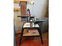Belt & Disc Sander Axminster