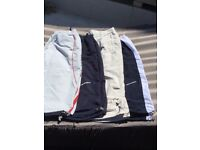 Men's 3/4 length trousers