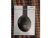*BRAND NEW* Bose Quietcomfort 35 wireless noise cancelling headphones - black