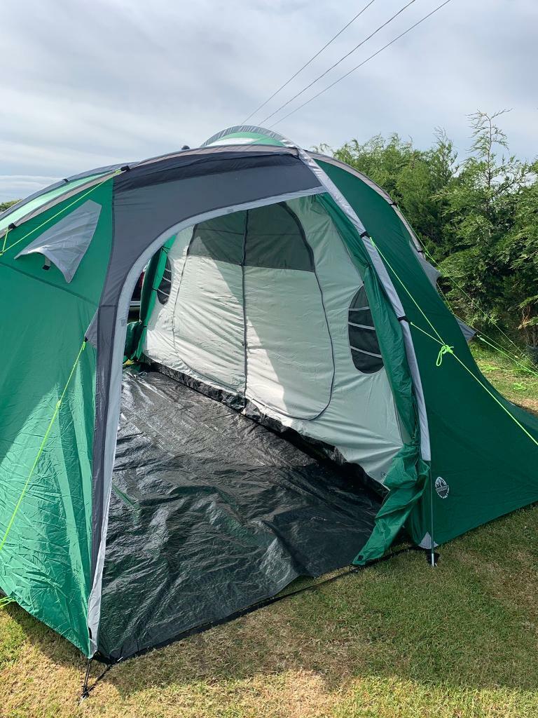 best sneakers c694f e4347 Adventuridge 6 Person Tent | in Lincoln, Lincolnshire | Gumtree