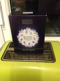 Boudoir passion perfume