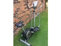 Rogerblack Bike & Crosstrainer EXCELLENT Condition