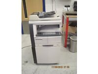 KYOCERA KM-2020 Photocopier Used