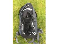 Running Backpack - Berghaus 8+4 litres