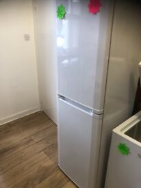 Beko 6ft tall fridgefreezer