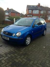 Volkswagen Polo 1.4 SE 5dr