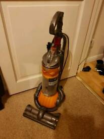 Dyson dc24 vacuum cleaner Hoover